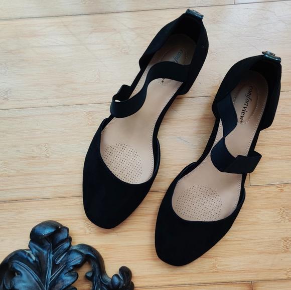 Dress Shoes Womens Sz 2ww   Poshmark